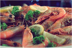 Lady Cutler seafood 3