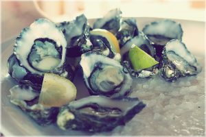Lady cutler seafood 4