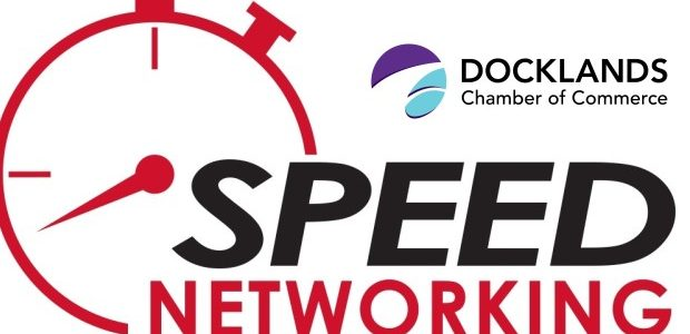 Docklands Speed Networking