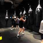 Tribute Boxing Studio