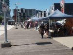 Docklands Sunday Markets