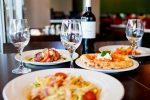 Renzo's bar and Cafe Italiano