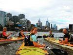 Kayak Melbourne