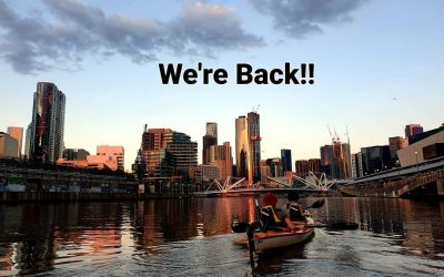 All the latest from Docklands