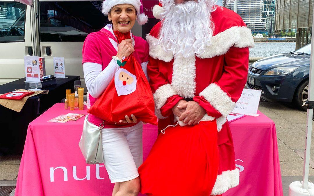 Docklands Christmas Markets