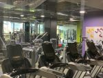 Anytime Fitness on Collins St