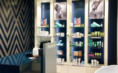 Ella Bache at Collins have your Skin sorted