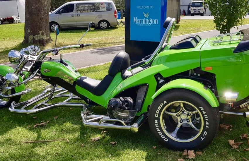 Melbourne Trike Hire