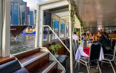 Yarra River Cruises — Bottomless Cocktail Cruise