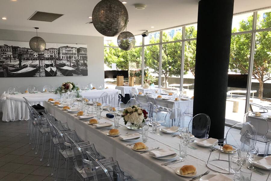 Sassone Cucina Italiana
